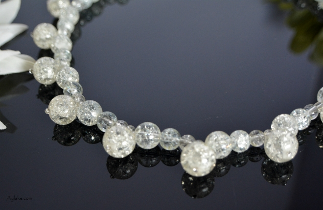 Black And White Pearls Adds Lovely Classic Elegance To Any Look Beading Aylake 15