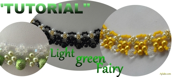 Light-Green-Fairy-Necklace-Tutorial-Aylake