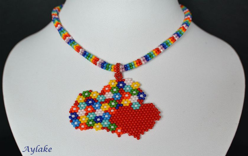 Love-Is-In-Air-I-Carry-Your-Heart-With-Me-Peyote-Tutorial-Aylake-1