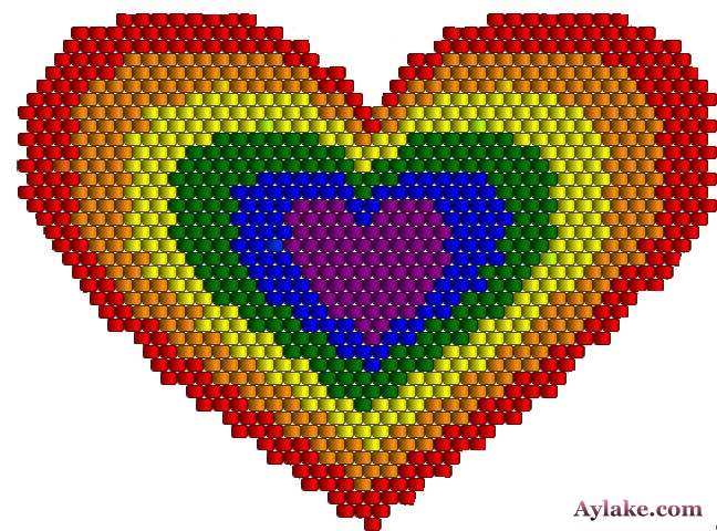 Love-Is-In-Air-I-Carry-Your-Heart-With-Me-Peyote-Tutorial-Aylake-15