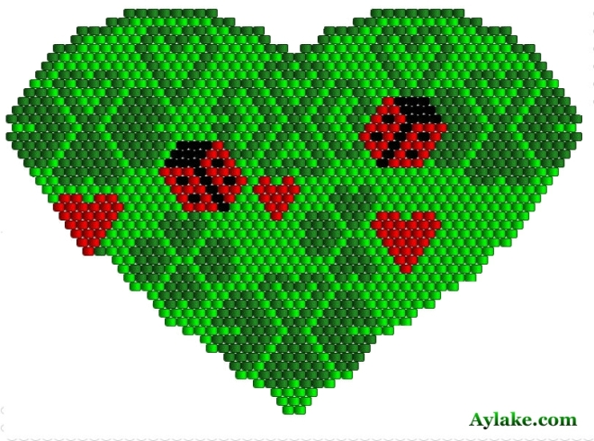 Love-Is-In-Air-I-Carry-Your-Heart-With-Me-Peyote-Tutorial-Aylake-16
