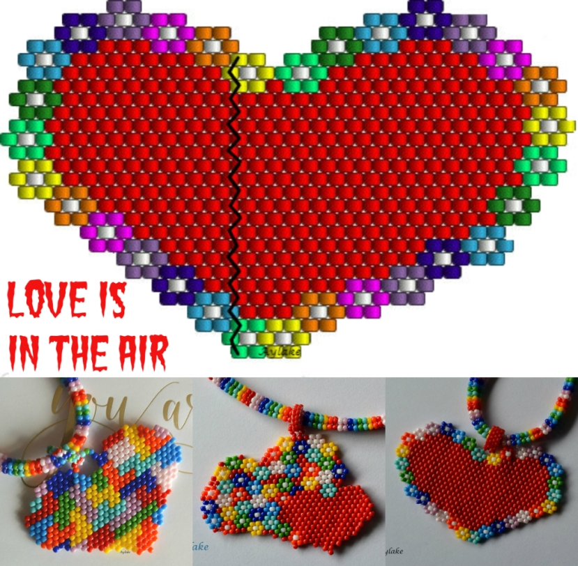 Love-Is-In-Air-I-Carry-Your-Heart-With-Me-Peyote-Tutorial-Aylake-4