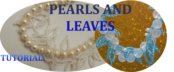 Pearls-And-Leaves-Lots-Of-Love-Goes-Into-Lovely-Necklace-With-Every-Bead-Tutorial