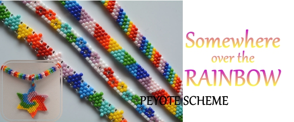 Somewhere-Over-The-Rainbow-You-Are-So-Loved-Peyote-Jewelry-Aylake