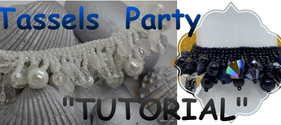 Tassels Party Tutorial
