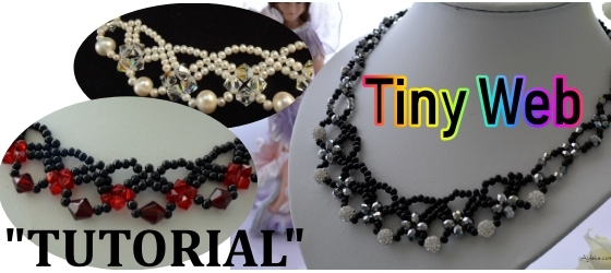 Tiny-Web-Beaded-Necklace-Tutorial-Aylake