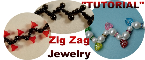 Zig-Zag-Jewelry-Without-Headpins-Create-Classic-Beaded-Bracelet-Tutorial-Aylake
