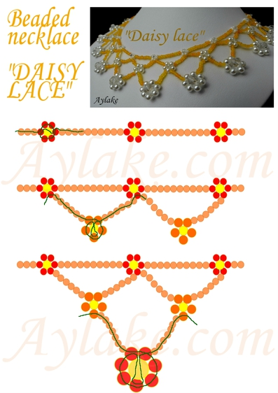 Daisy Lace Daisy Flowers Symbolizes Innocence Cheerfulness And Purity Aylake 7