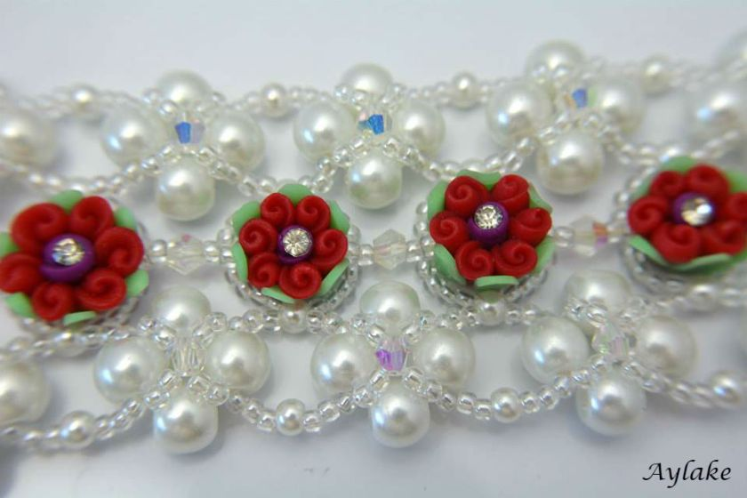 Princess-Of-The-Rose-Garden- I-Can-Be-Always-A-Princess-Inside-Bracelet-Tutorial-Aylake-2