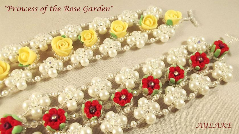 Princess-Of-The-Rose-Garden- I-Can-Be-Always-A-Princess-Inside-Bracelet-Tutorial-Aylake-3