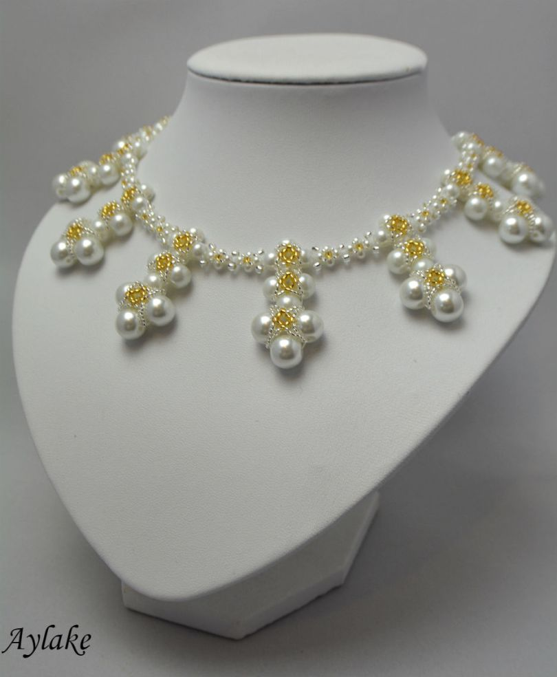 Solis-Create-Your-Own-Sunshine-Beaded-Necklace-Tutorial-Aylake-1