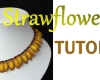 Strawflowers-This-Gorgeous-Beaded-Necklace-You-Can-Wear-All-Year-Round-Tutorial-Aylake-6