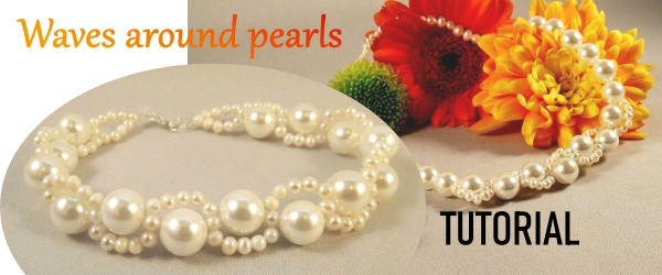 Waves-Around-Pearls-Jewelry-Puts-A-Modern-Twist-On-A-Timeless-Look-Beading-Tutorial-Aylake-6