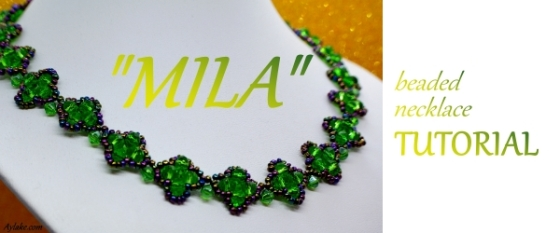 Mila-Beauty-Is-About-What-Is-Inside-Us-Beaded-Necklace-Tutorial-Aylake-6